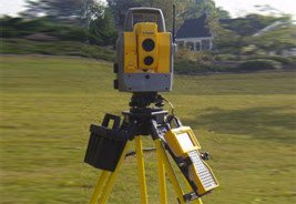 land surveyor gear